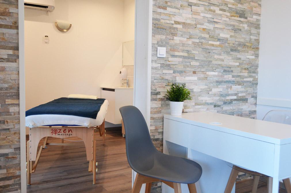 Salles pour thérapeutes médecine douce