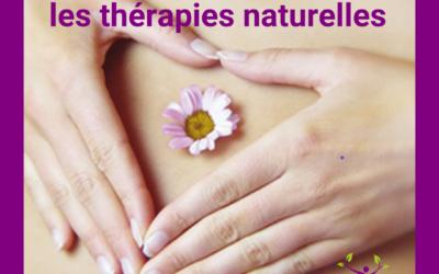 Les thérapies naturelles